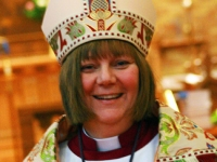 Welcome to Synod Delegates from Bishop Jane